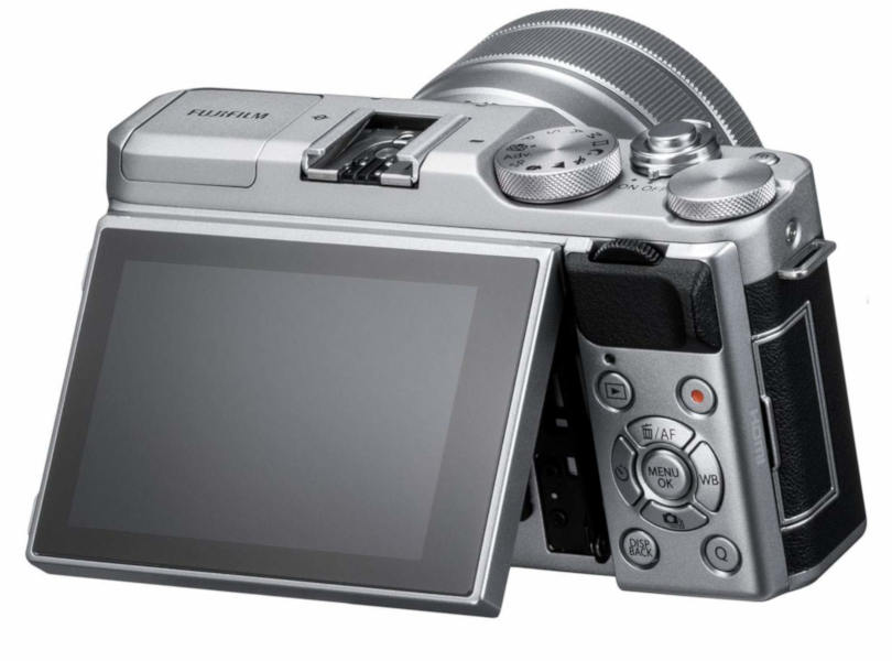 Мегапиксели в фотоаппаратах