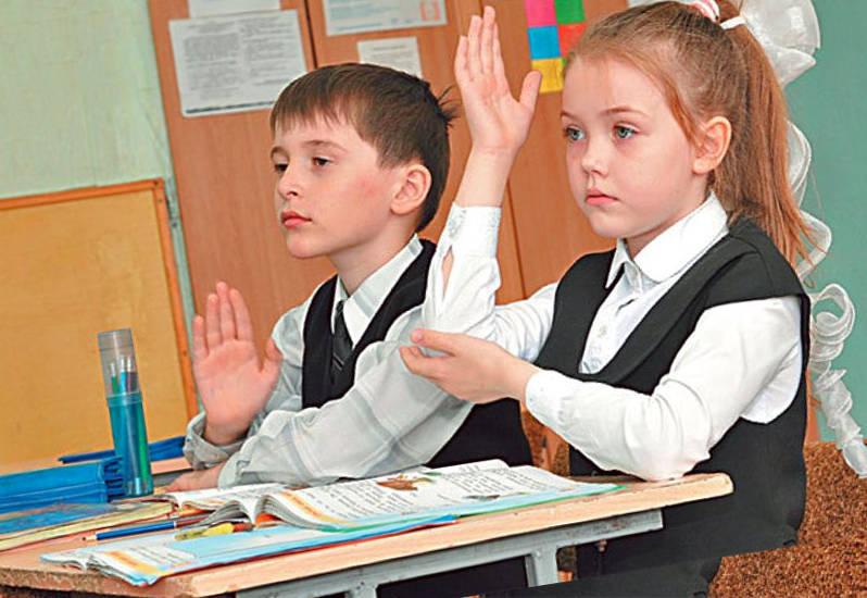 Как научить детей математике?