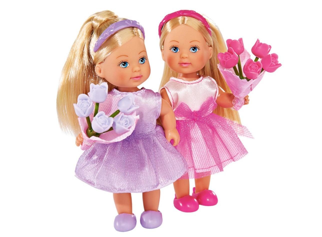 Польза игры в куклы