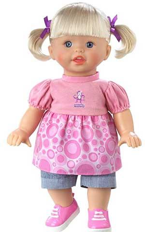 Кукла детская