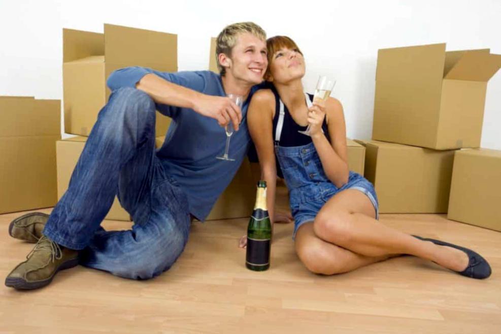 Стоит ли жить вместе до свадьбы?