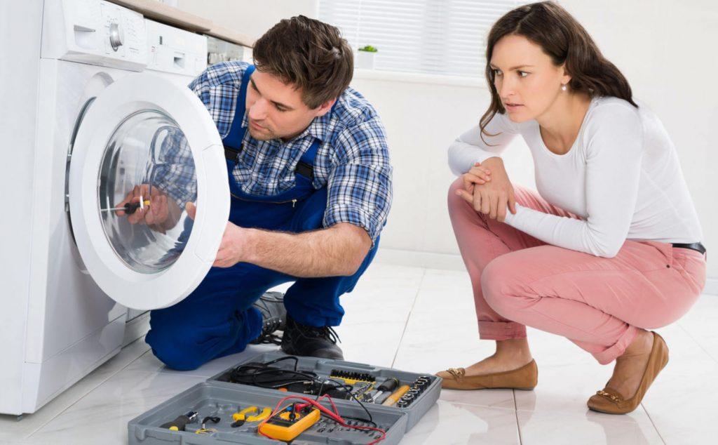 Стиральные машины ремонтировать на дому