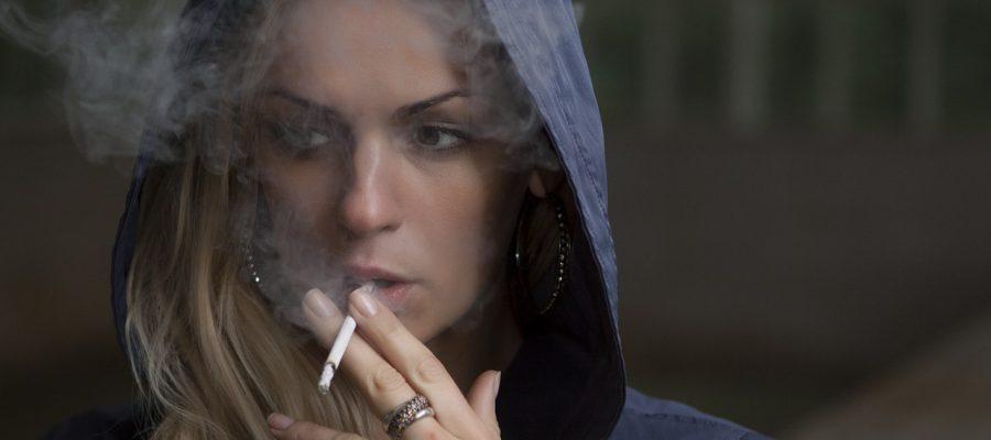 Курение, как избавится?